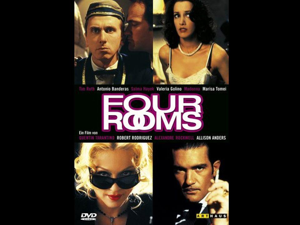 Allgemeines US-amerikanischer Film Wurde 1995 veröffentlicht Spielfilmdauer: 94 min.