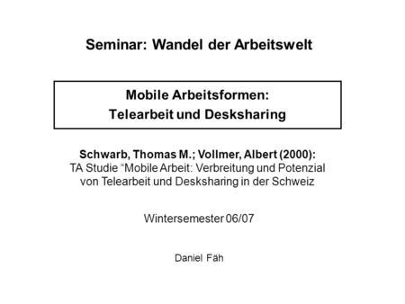 begründung für mobiles arbeiten