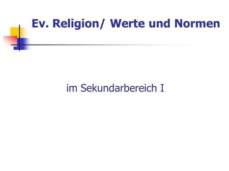 gottes neuer bund religionsunterricht