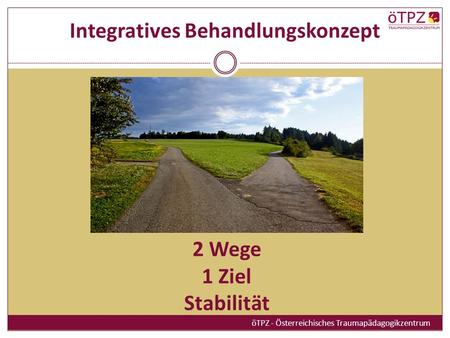 Integratives Behandlungskonzept