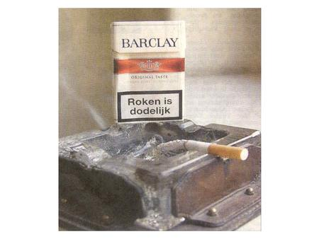 Wie der Witz Rauchen aufzugeben