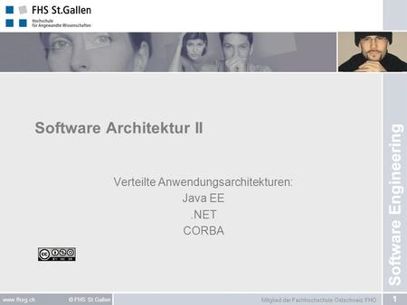 Software Architektur II