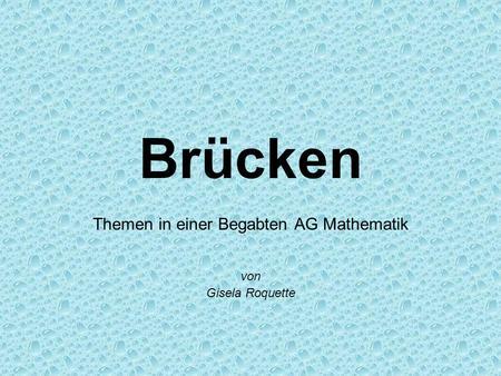 Schön Brücken Von Konigsberg Arbeitsblatt Fotos - Mathe ...