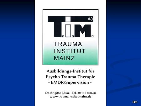 Referentin: Dr. med. Brigitte Bosse Mainz Frauen-Trauma-Sucht 27. April 2012.