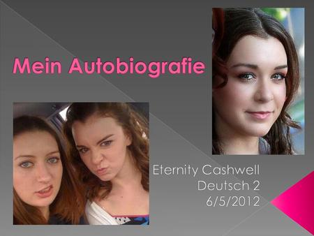 Eternity Cashwell Deutsch 2 6/5/2012