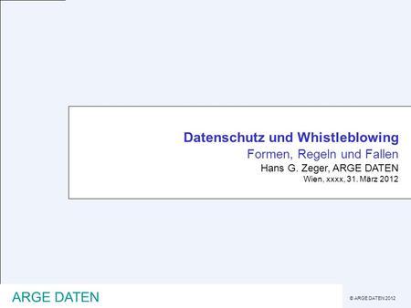 beispiel whistleblowing richtlinie