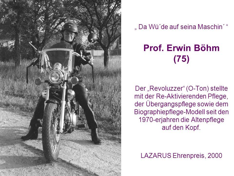 LAZARUS Ehrenpreis (posthum, 2009