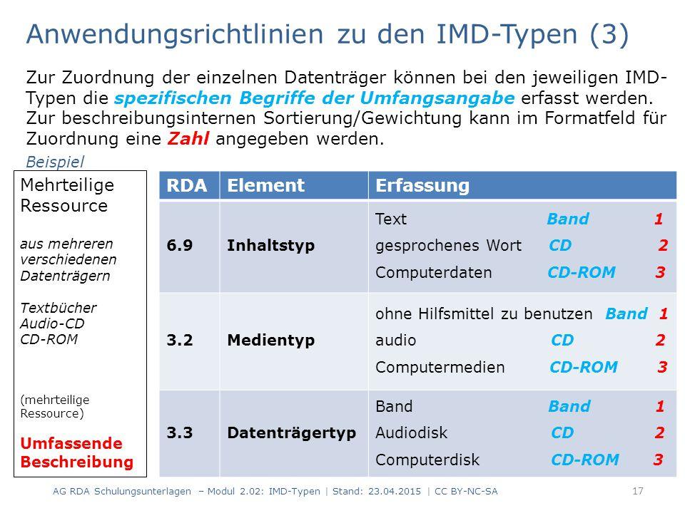 Begriffsdefinition Datenträgertypen (1) Band ein oder mehrere Blätter, die i.d.R.