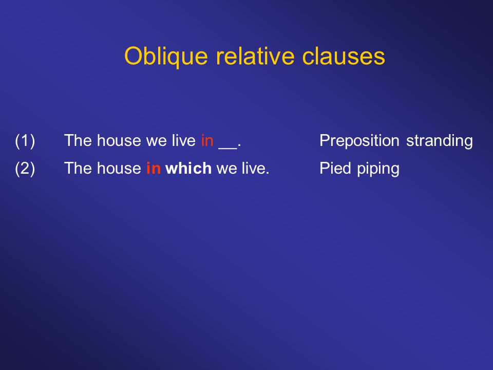 Restrictive vs.non-restrictive relative clauses (1)I saw the dog that was chasing the rabbit.