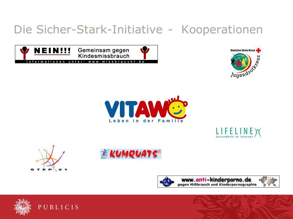 0,0011,52 6,60 5,60 0,00 6,80 7,40 Die Sicher-Stark-Initiative - Förderer und Sponsoren