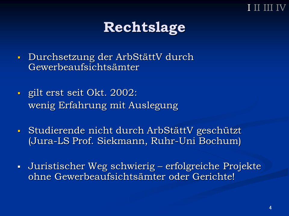 5 Umfrage Prof.Hartmann et. al.