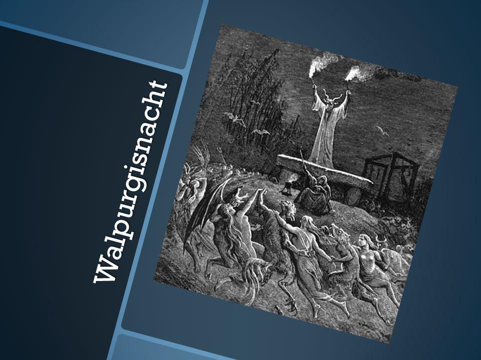 * Walpurga war ein englischer Missionar in das Frankenreich * Sie wurde im Jahre 710 geboren.