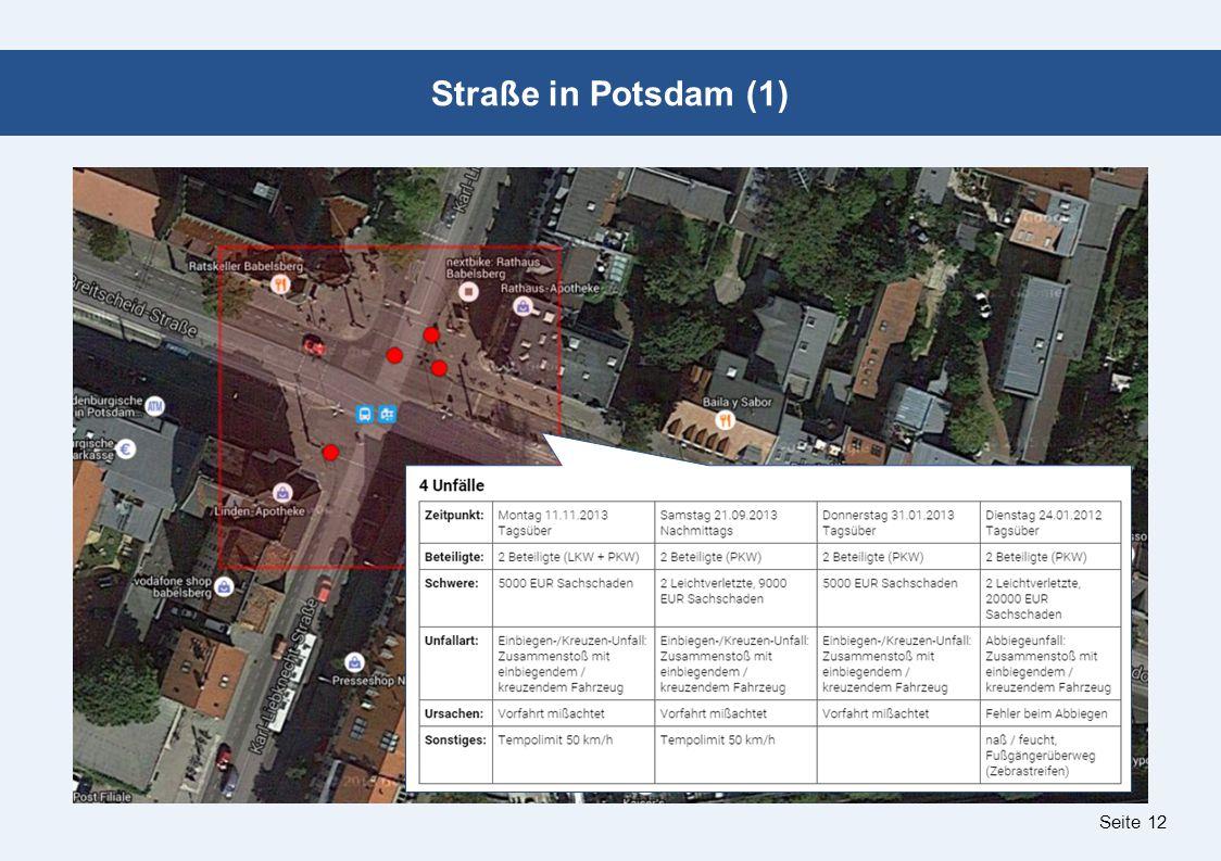 Seite 13 Straße in Potsdam (2)