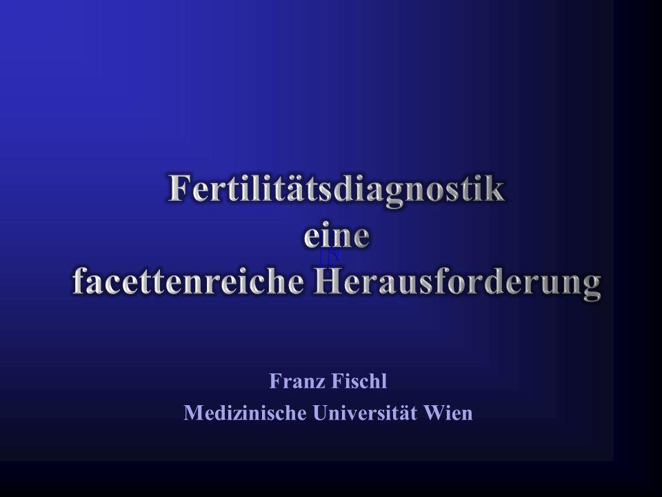 FertiCheck Hormonell - Aktuell 2011 FIS 2