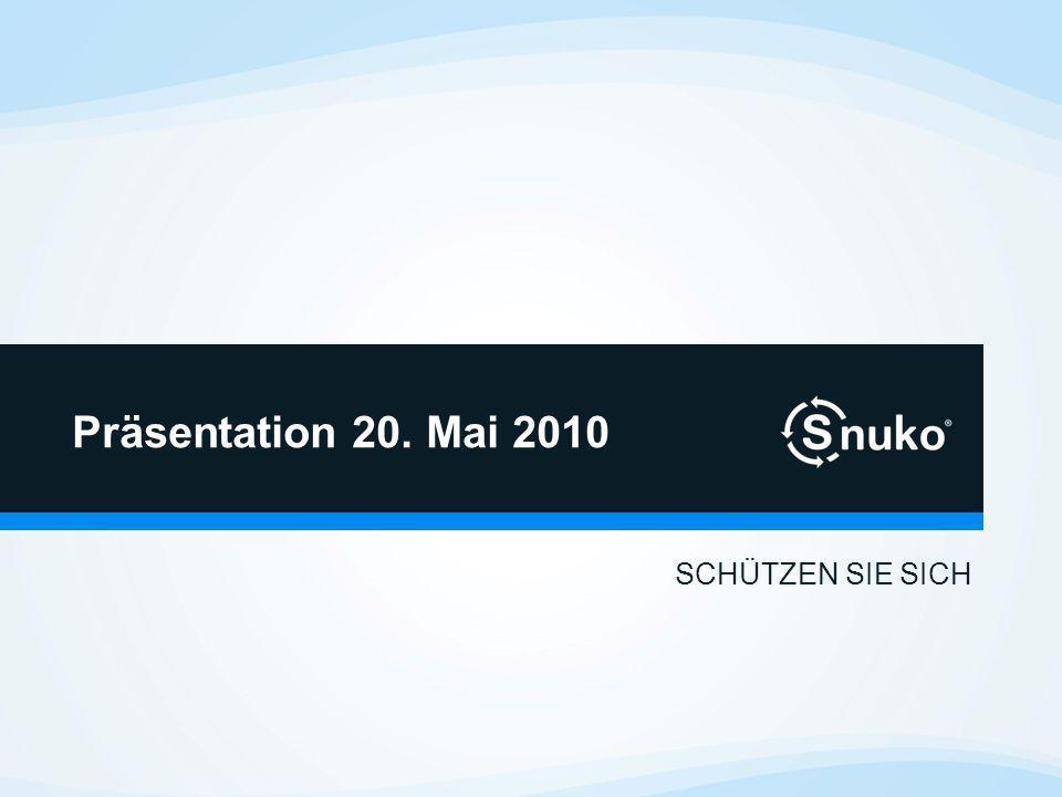 Über Snuko Schwerpunkt Standorte - Großbritannien, Spanien, USA Börsennotiert in Wien & Frankfurt