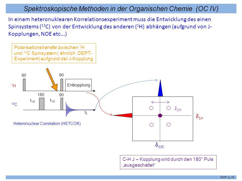 Spektroskopische Methoden in der Organischen Chemie (OC IV) NMR -4_17 F O 2 NNO 2 H a H b H c H a H b H c