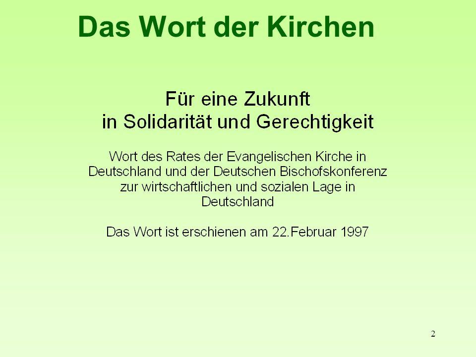 3 An einem Sozialgipfel katholischer Verbände in Bonn am 27.