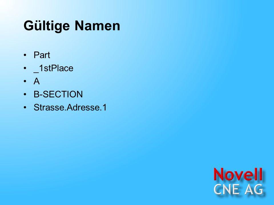 Ungültige Namen 1stPlace (Test) B/Section Kapitel:01 -Teilbereich Dungeons&Dragons B Section _Teilbereich04.test.