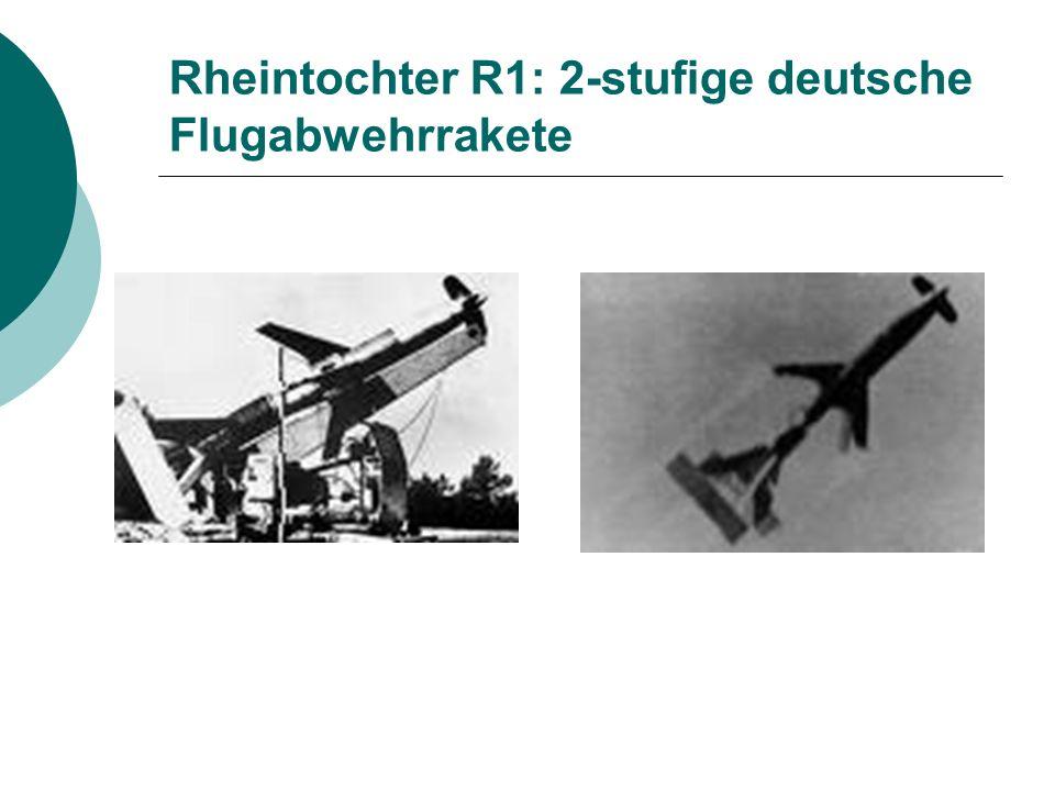 Rakete A4
