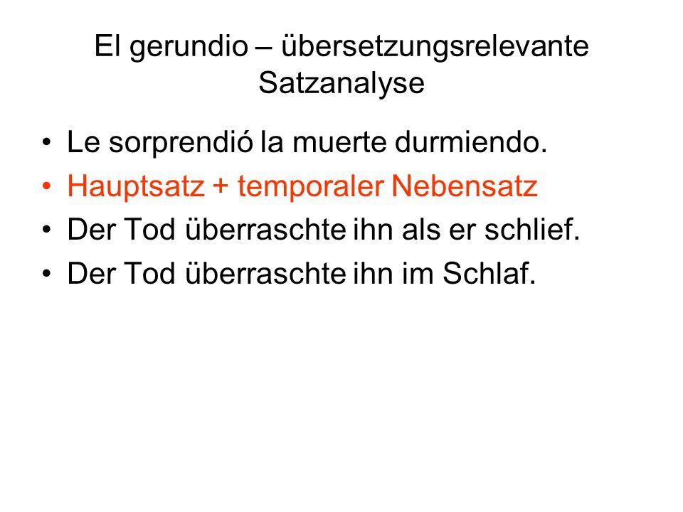 Se fue a casa Hauptsatz no pudiendo esperar más tiempo kausaler Nebensatz a su amigo.