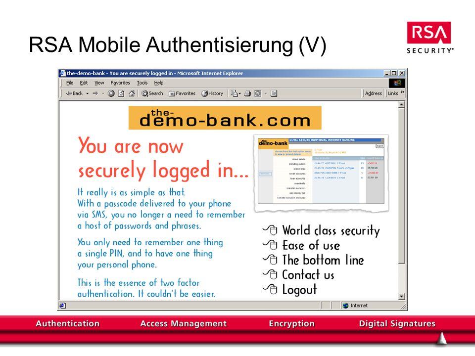 Authorisierung Sobald ein Benutzer authentisiert ist, stellt sich die Frage Was darf der Benutzer.