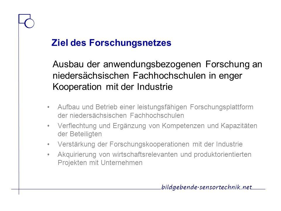 Hochschulpartner FH Braunschweig/Wolfenbüttel Prof.