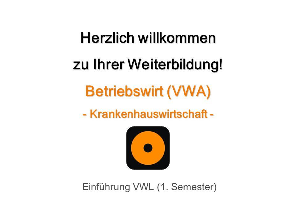 Projekt VWA Rhein-Neckar/bfw25.Januar 2014 2SeiteDatum 3.
