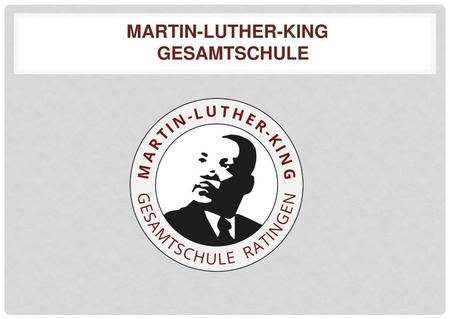 Martin-Luther-King Gesamtschule
