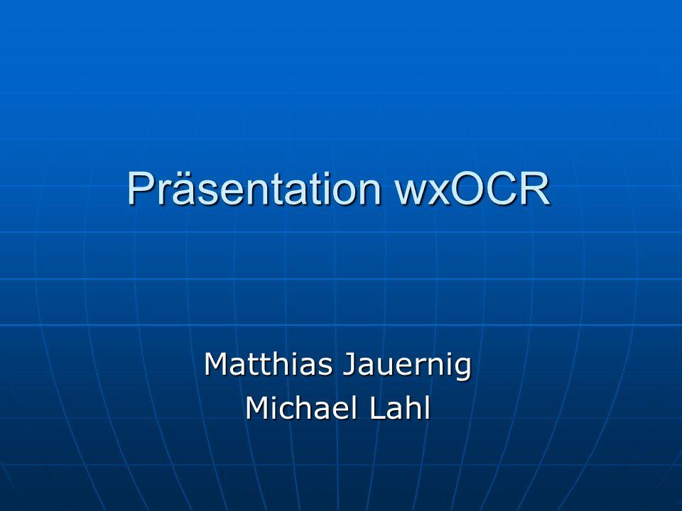 0.Überblick 1. Werbe-Präsentation 2. Software-Demonstration 3.