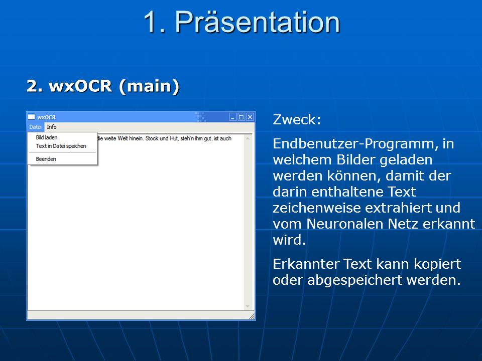 2. Software-Demonstration