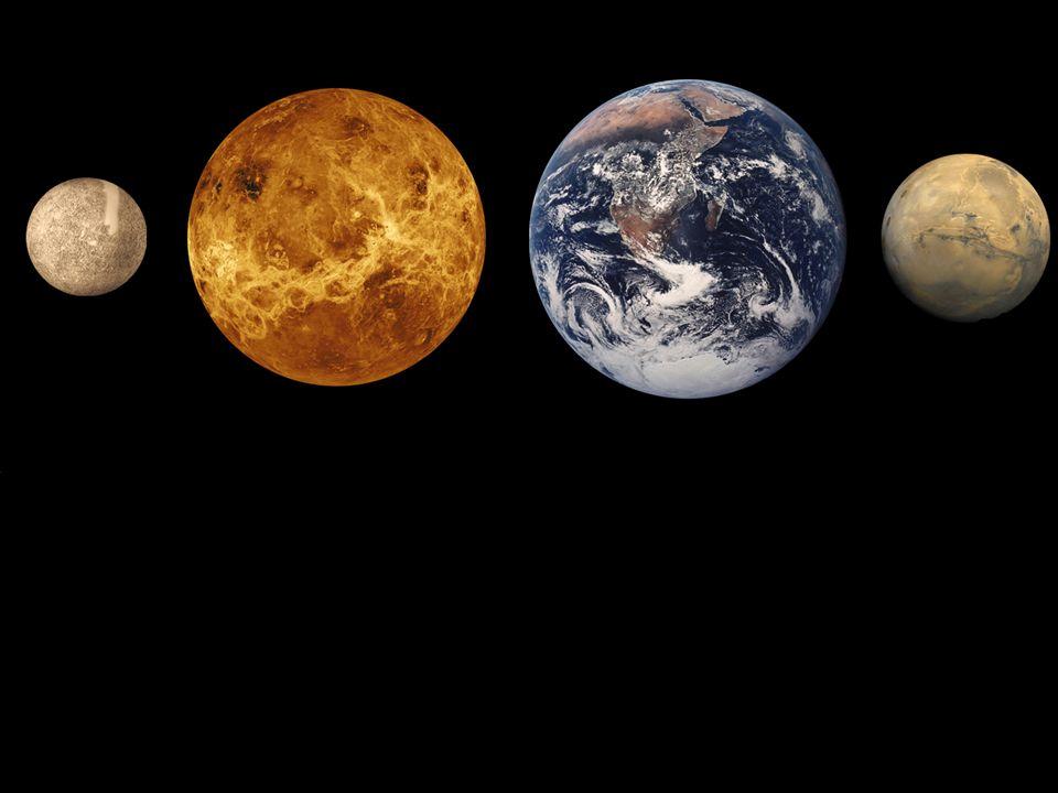 JUPITER Durchmesser: 142.800 Km Rotation: 9,9 Stunde (ein sehr kurzer Tag) Entfernung von der Sonne : 778.330.000 Km Umlaufzeit: 11,8 Jahre Gravitation (Erde=1):2,3 Monde:61