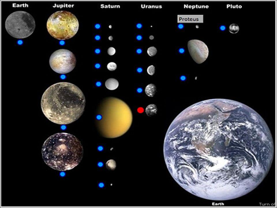 Gibt es Leben irgendwo im Universum?