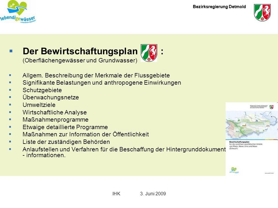 Bezirksregierung Detmold IHK3.