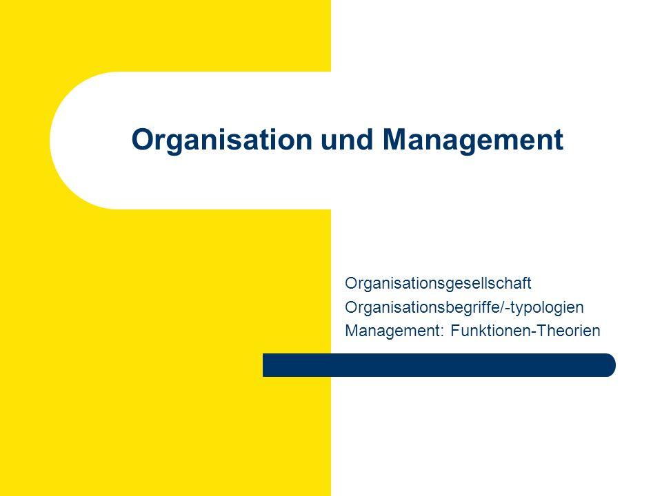 Rüdiger Klimecki: Personal und Organisation WS 2007/2008 Kollektive und Individuelle Akteure Kapitalistisches Organisationsregime in Deutschland vor dem Ersten Weltkrieg: Großunternehmungen: ca.
