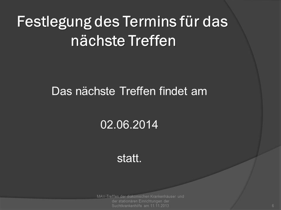 Aufnahme von Nachträgen in die Tagesordnung Regelung über Maßstäbe und Grund- sätze für den Personalbedarf in der stationären Krankenpflege (Pflege- Personalregelung - PPR) Diakoniekrankenhaus Mannheim > GA – Baden .