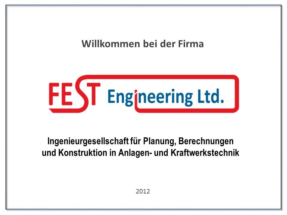 Firma Büro: Pardubická 244, 535 01 Přelouč, Česká republika info@fest-engineering.com +420 466 052 521 Seit 2005 arbeiten wir als Ingenieur- und Beratungsbüro.