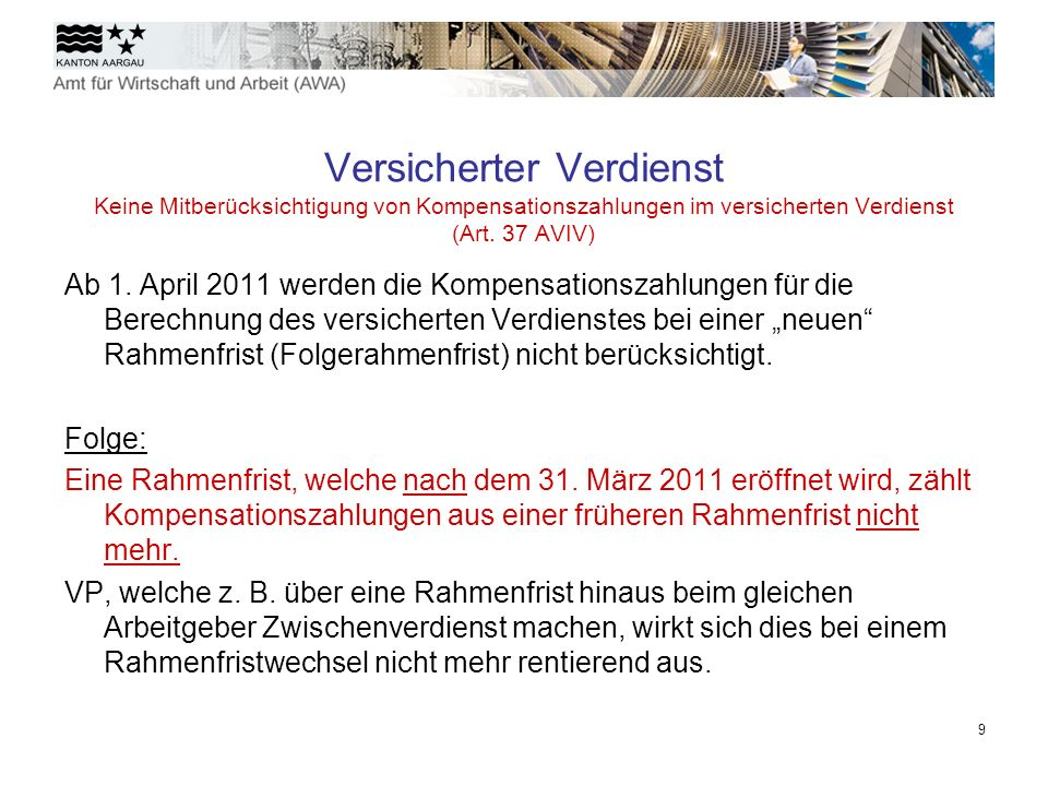 10 Versicherter Verdienst Mindestgrenze des versicherten Verdientes für Heimarbeitnehmende (Art.