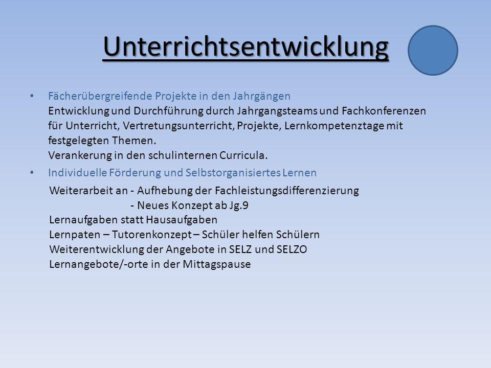 Rhythmisierung Tagesstruktur offener Beginn, Pausenzeiten, Lernzeiten, Wochenplanung Stundenraster z.B.
