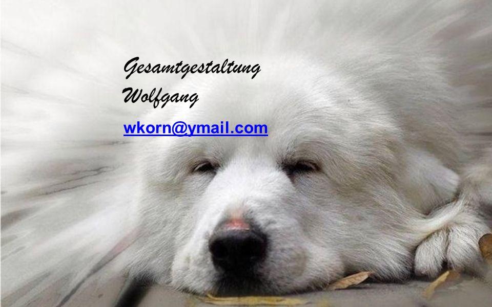 wkorn@ymail.com Gesamtgestaltung Wolfgang