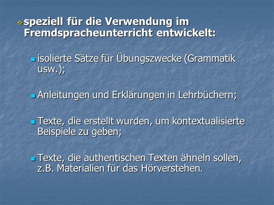 TextproduktionTextproduktion