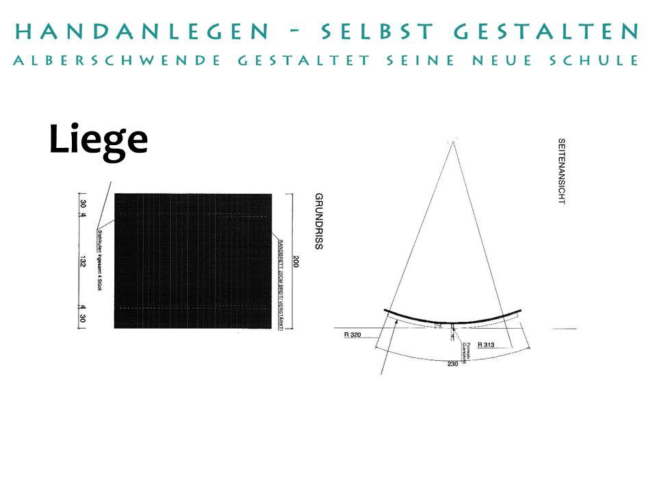 Handwerksbetriebe:Bau- und Kunstschmiede Roland Feldkircher Holzbau Sohm Betreuerin:Renate Mennel