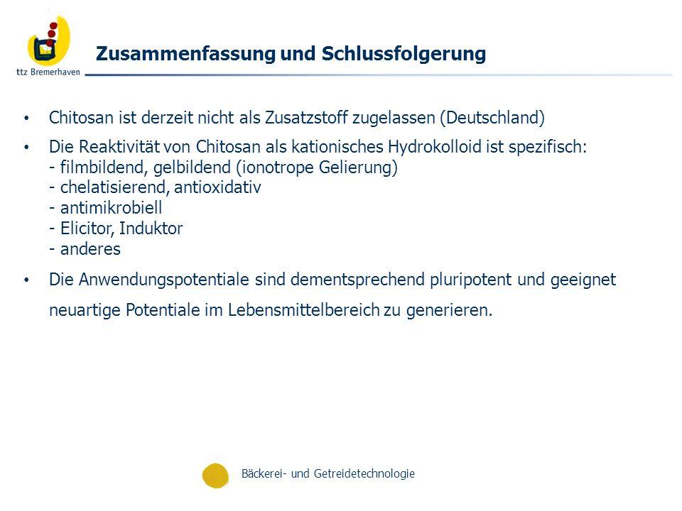 Bäckerei- und Getreidetechnologie Klaus Lösche ttz Bremerhaven Am Lunedeich 12 27572 Bremerhaven Tel.