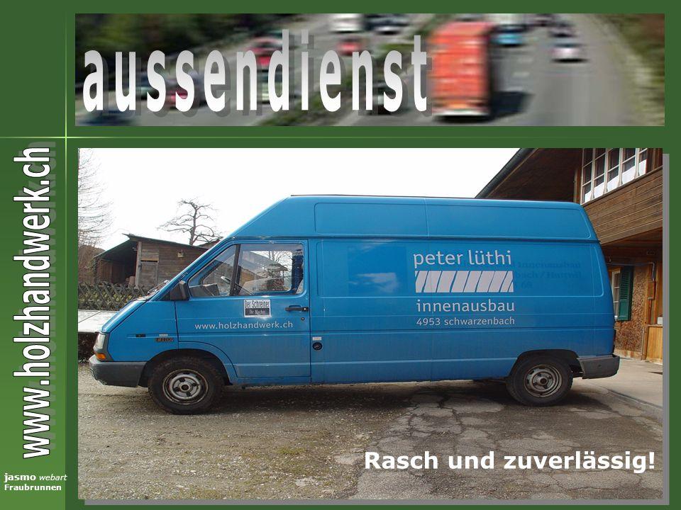 jasmo webart Fraubrunnen Peter Lüthi