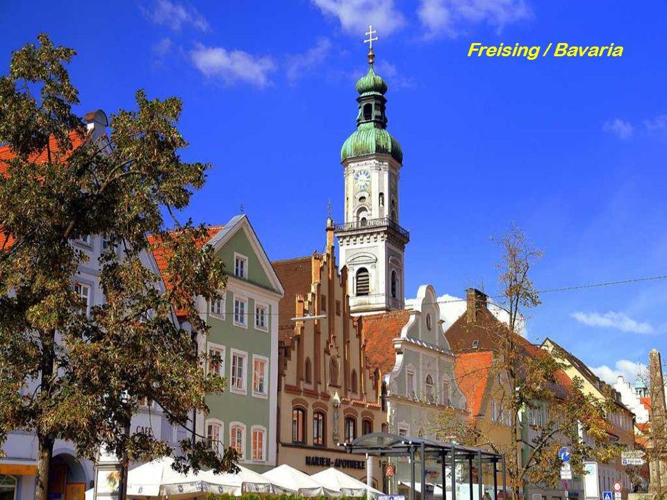 Freising / Bavaria