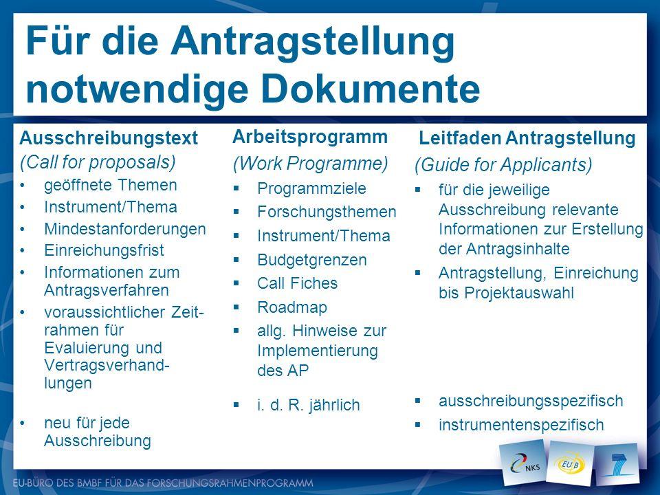 Informationsquellen Dokumente –.