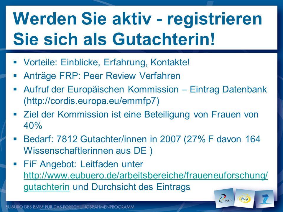erfolgreich einsteigen: Broschüren Antragstellung im 7.