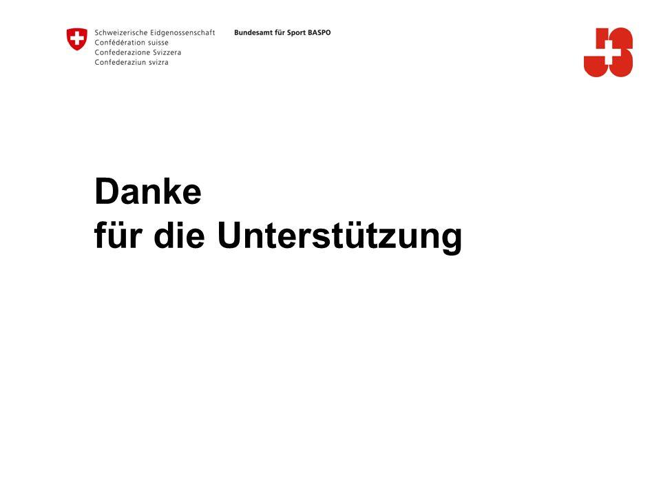 20 Bundesamt für Sport Jugend+Sport