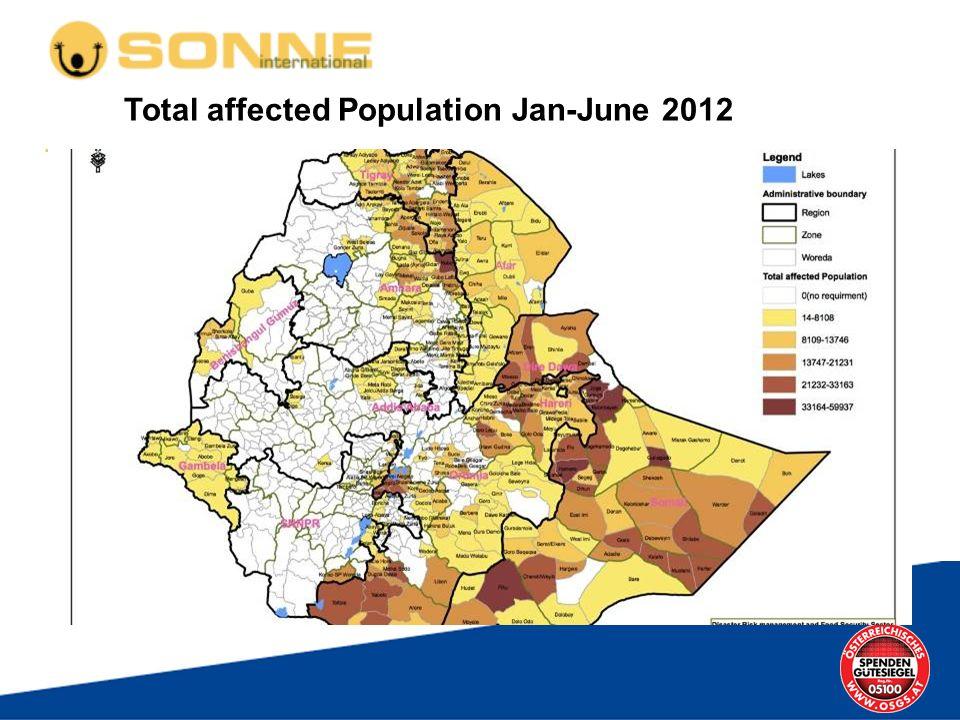 Basisdaten 1 Hauptstadt: Semera Fläche: 96.707 km²Fläche: 96.707 km² Einwohner: 1.411.092 (2007) 14,6 EW pro km² 90% Afar, 5% Amharen, 5%andere 43%-Frauen, 57% Männer Lebenserwartung: 42 J / 53 J Chron.