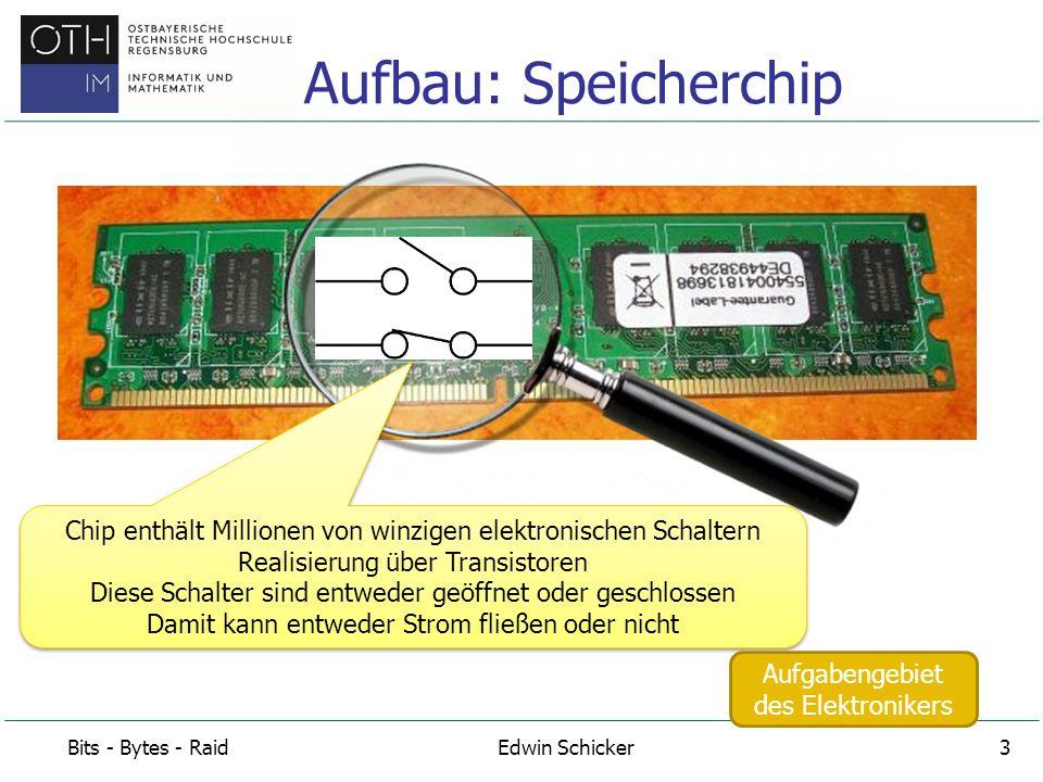 Informatiker interpretiert diese Schalter: Offener Schalter: 0 Geschlossener Schalter:1 Also: Zahl 0ein offener Schalter Zahl 1ein geschlossener Schalter Zahl 2 .