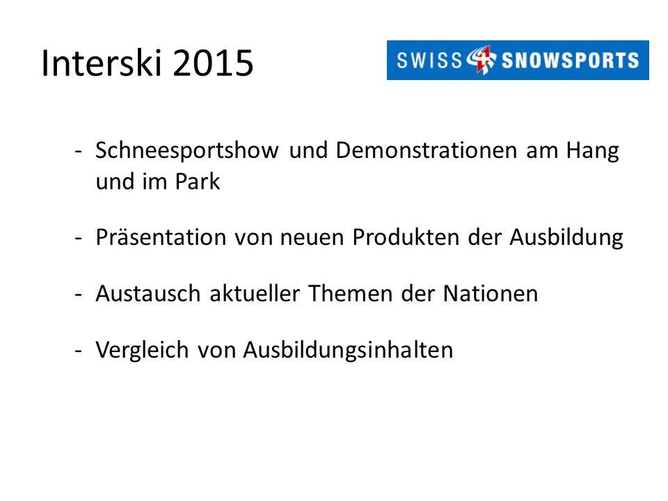 Video, Snowboard Zusammenfassung Clip Lectures Schweiz Document Next Interski: 2019 Pamporovo, Bulgarien